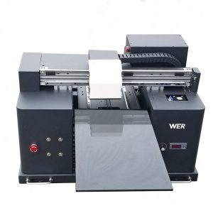 सीई मंजूर फ्लैट यूवी प्रिंटर WER-E1080UV अनुमोदित