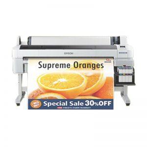 ईपीएसॉन बी 6080 / बी 7080 पेशेवर डिजिटल इको विलायक प्रिंटर