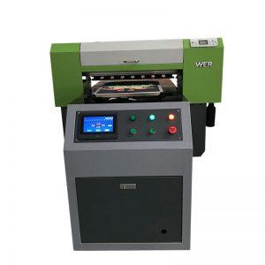 चीन सस्ते कीमत यूवी flatbed प्रिंटर 6090 ए 1 आकार प्रिंटर में बनाया गया