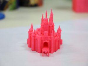 वन-स्टॉप 3 डी प्रिंटिंग समाधान