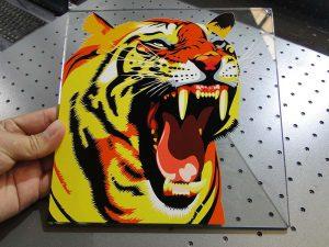 वन-स्टॉप ग्लास प्रिंटिंग समाधान