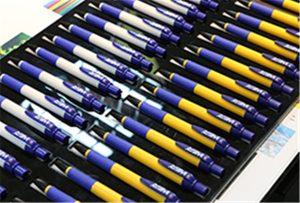 WER-EH4880UV पर पेन नमूने