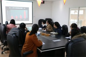 प्रदर्शन समीक्षा बैठक, 2015