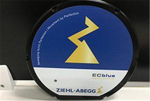 A2 uv WER-D4880UV से प्लास्टिक बॉक्स मुद्रण नमूना