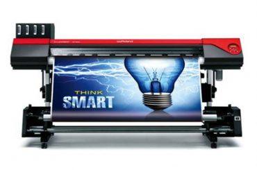 आरएफ 640 ए उच्च गुणवत्ता 2000x3000mm सर्वश्रेष्ठ बड़े प्रारूप इंकजेट प्रिंटर