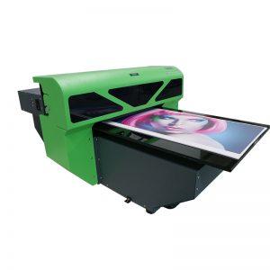 सस्ते यूवी इंकजेट flatbed, ए 2 420 * 900 मिमी, WER-D4880UV, सेल फोन केस प्रिंटर