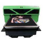 टी-शर्ट प्रिंटर मशीन WER-D4880T के लिए फोकस डीटीजी प्रिंटर