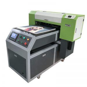 परिधान WER-ED6090T के लिए उच्च संकल्प ए 1 टी शर्ट प्रिंटिंग मशीन