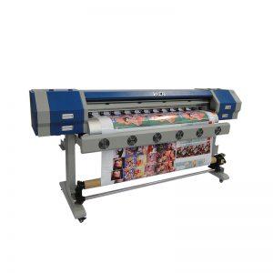 निर्माता सबसे अच्छी कीमत उच्च गुणवत्ता टी शर्ट डिजिटल कपड़ा मुद्रण मशीन स्याही जेट डाई उत्थान प्रिंटर WER-EW160