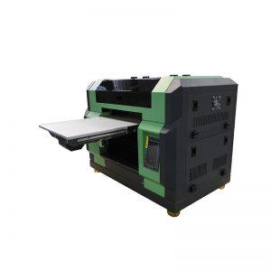 लोकप्रिय ए 3 32 9 * 600 मिमी, WER-E2000 यूवी, flatbed इंकजेट प्रिंटर, स्मार्ट कार्ड प्रिंटर