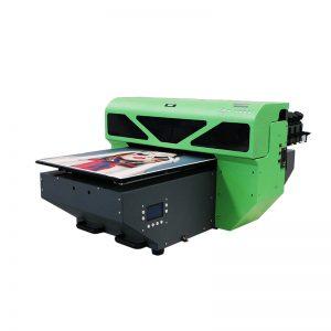 छोटे ए 2 आकार डीटीजी टी शर्ट प्रिंटर सीधे पहनने के लिए WER-D4880T