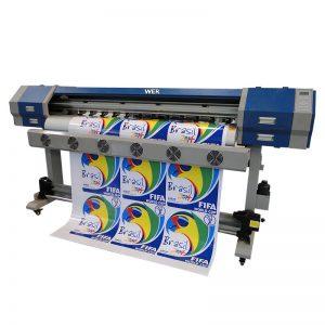 ऊष्मायन स्थानांतरण कागज प्रिंटर टी शर्ट खेल वेयर प्रिंटर WER-EW160